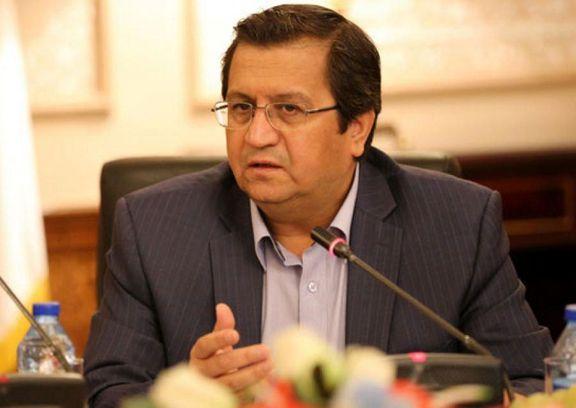 پست اینستاگرامی عبدالناصر همتی / طرح اصلاح نظام بانکی در آینده عملیاتی خواهد شد