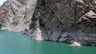 ورودی آب به سدها از ابتدای سال آبی جاری نسبت به پارسال ۴۰درصد کمتر است