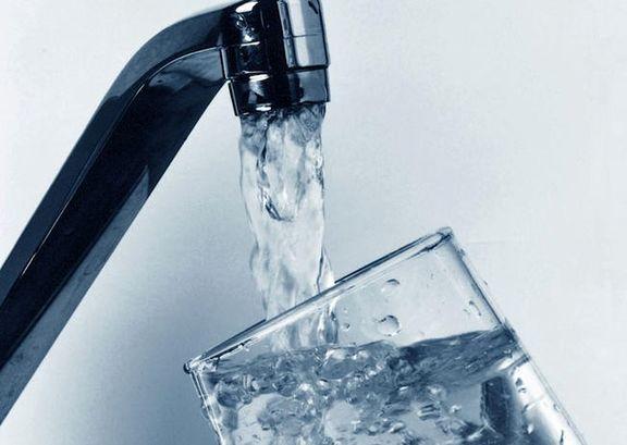 افت فشار آب در مناطقی که مصرف بالا دارند / مصرف آب در تهران 15 درصد افزایش یافت