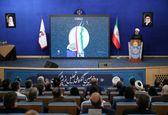 روحانی: جوانان کشور بار دیگر برای فتحهایی همچون خرمشهر آمادهاند/  از دشمن شکست نخواهیم خورد