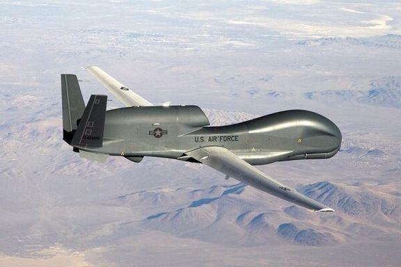 سرنگونی پهپاد جاسوسی سیلی محکم ایران به آمریکا بود
