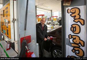 قیمت لیتر بنزین برای دولت چقدر است؟