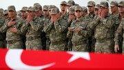 کشته شدن یک نظامی ارتش ترکیه در درگیری با پ. ک. ک