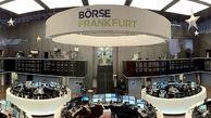افت بازارهای سهام آمریکا / صعود بازارهای سهام اروپا برای پنجمین هفته متوالی