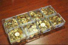 قیمت سکه در پنج شنبه ۲۷ دی