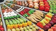 رشد قیمت محصولات کشاورزی در سال 98