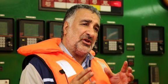 عباس اسدروز مدیرعامل شرکت پایانههای نفتی شد