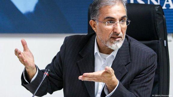 پیش بینی حسین راغفر از شرایط اقتصاد ایران در نیمه دوم سال 97