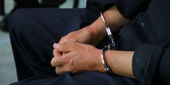 بازداشت باند سرقت از انبار مجتمعهای مسکونی در فردیس