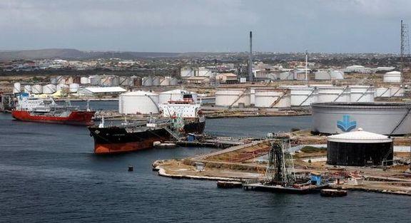 اتفاقی عجیب در بازار نفت / ونزوئلا نفت وارد کرد