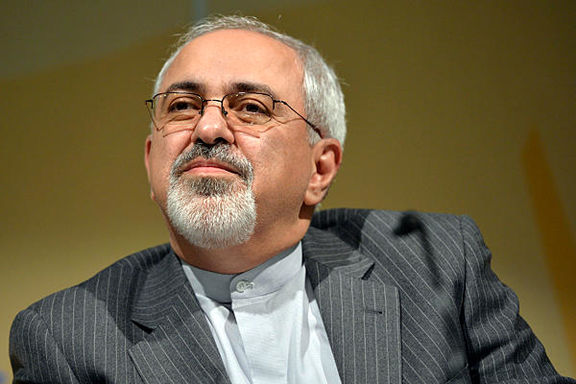 پیام ویدئویی ظریف خطاب به ملت ایران + ویدئو