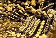 کاهش قیمت جهانی طلا به دنبال افزایش شاخص دلار