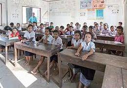 خطر ترک تحصیل سه میلیون دانشآموز