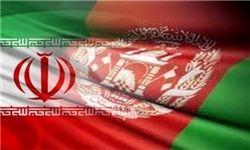 نشست کمیته همکاری های دفاعی- امنیتی  ایران و  افغانستان در تهران برگزار شد