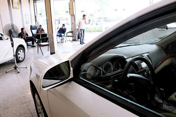 وزارت صمت خودروسازان را مکلف به عملیاتی کردن تعهدات قبلی خود کرد