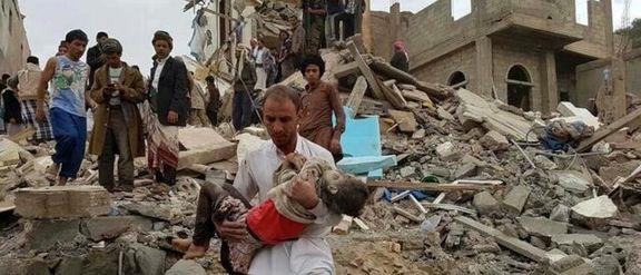 39 هزار یمنی از ابتدای تجاوز ائتلاف عربی کشته شده اند