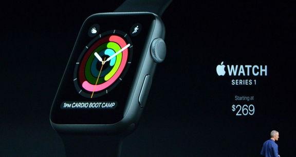 نسل اول اپل واچ همچنان محبوب ترین محصول هوشمند جهان است