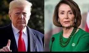 اقدامات دو حزبی فقط می تواند باعث استیظاح ترامپ شود