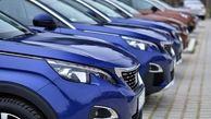 اعلام وضعیت ۲۲۴۹ خودرو به وزارت اقتصاد/ سرگردانی لوکسهای خاک خورده