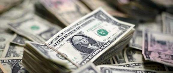 نرخ خرید امروز دلار و یورو در بانک ها