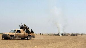 روسیه در حال تعبیه گذرگاه خروج غیرنظامیان از ادلب است