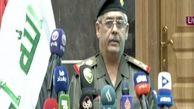 برخورد جدی نیروهای مسلح عراق  با آشوبگران