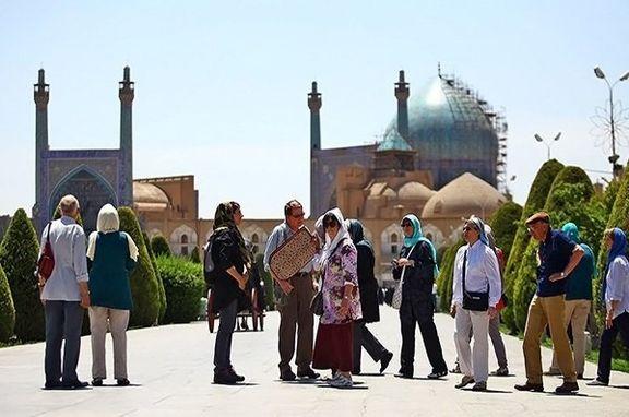 خرید ارز گردشگران خارجی با تائید مراجع توسط بانک ها