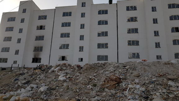 پرونده مسکن مهر در تهران بسته شد