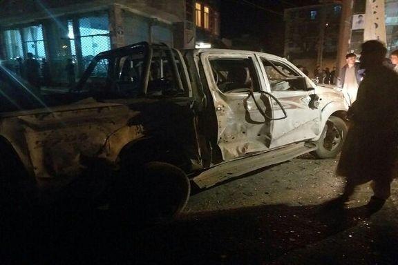 6 کشته و زخمی در پی وقوع انفجار در هرات