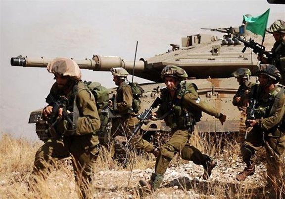 نتانیاهو از دستور آمادگی برای یک نبرد گسترده در آستانه سالگرد راهپیمایی بازگشت خبر داد