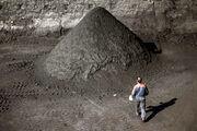 بیشترین میزان استخراج زغالسنگ مربوط به تیرماه ۹۸ با رقم ۲۱۳ هزار و ۵۰ تن بود