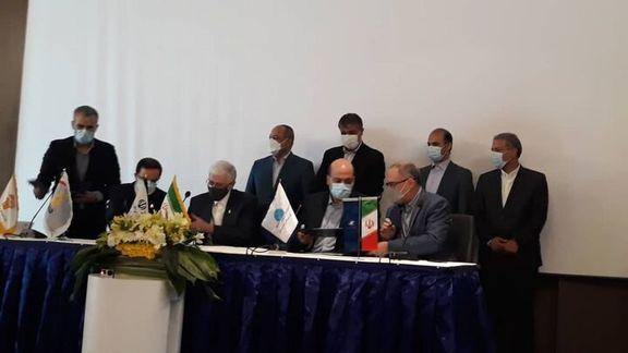 تبدیل شهر فرودگاهی امام به مراکز بزرگ حمل و نقل هوایی کشور