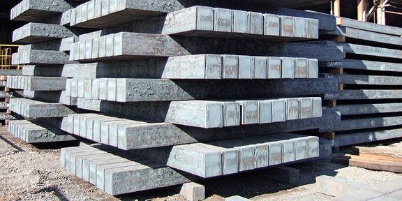 افزایش قیمت بیلت فولادی ترکیه به دلیل رشد قیمت قراضه