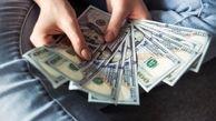 دلار در بازار به 13 هزار و 500 تومان رسید