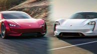 کدام خودروهای برقی فروش بیشتری داشته اند؟