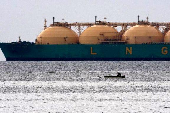 قطر چهار کشتی LNG به چین سفارش داد