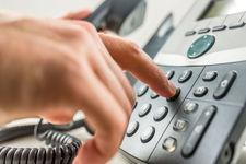 ارتباط تلفنی مشترکان ۴ مرکز مخابراتی به مدت ۳ روز دچار اختلال می شود