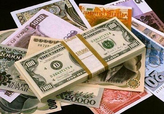 قیمت خرید دلار در بانکها ۱۱ هزار و ۹۰۶ تومان