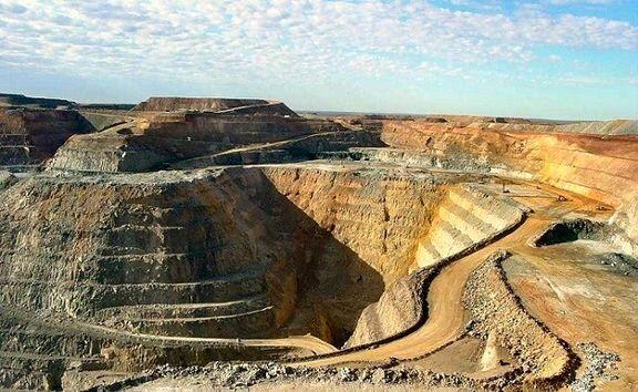 وزارت صنعت: در سال 98 صدور گواهی کشف معدن افزایش یافت