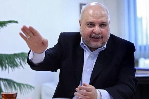 مسعود میرکاظمی رییس سازمان برنامه و بودجه شد
