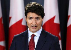 کمک 25 هزار دلاری کانادا به خانواده جانباختگان پرواز تهران کییف