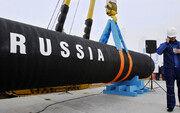 روسیه ارسال گاز به اروپا از خاک لهستان را متوقف کرد