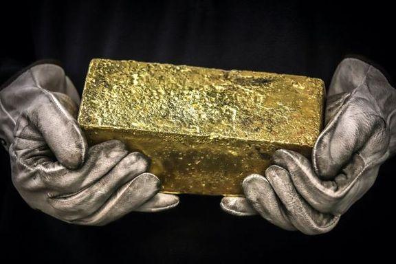 اونس طلا در آستانه انتشار یادداشت فدرال رزرو از مرز 1800 دلار عبور کرد