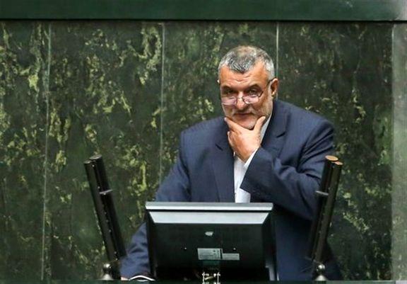 حجتی نتوانست نمایندگان مجلس را قانع کند