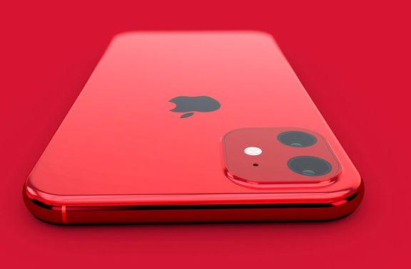 ویژگی های گوشی جدید اپل + عکس