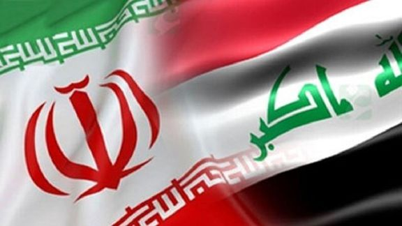 از سرگیری دوباره صادرات گاز ایران به عراق