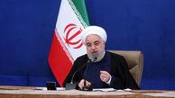 روحانی: از شنبه بخش خصوصی میتواند با ارز نیمایی واکسن کرونا وارد کند