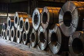 عرضه ورق گرم فولاد مبارکه، میلگرد و آهن اسفنجی در بورس کالا