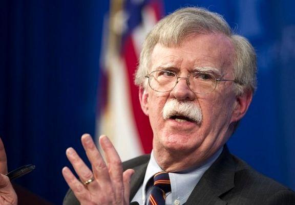 پیشنهاد عجیب بولتون به افسران ارشد ارتش ونزوئلا