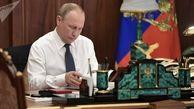 رئیس جمهور روسیه از اعمال تحریم بر روی گرجستان صرف نظر کرد
